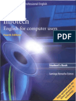Infotech English for Computer Users (4th Ed.) Text Edition