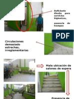 Power Terminal Castilla