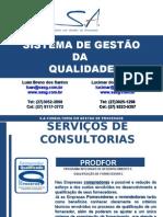 Assessoria Consultoria em Processor e Qualidade