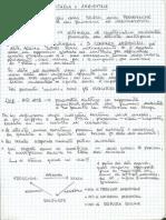 Ingegneria Sanitaria Ambientale, UNIPI, Prof Iannelli, Appunti 2010-2011