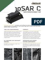 NanoSAR Datasheet
