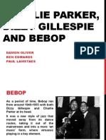 Bebop History
