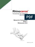 Rhino Level 1