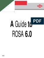 Manual Rosa