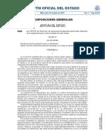 Ley de 2ª Oportunidad BOE-A-2015-8469