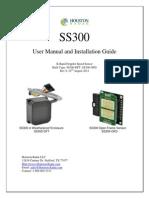 SS300UserManual Release