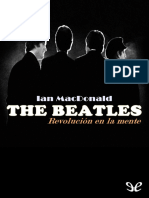 The Beatles. Revolucion en La m - Ian MacDonald