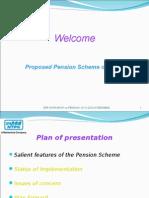 Ntpc Presentation in Dpe Workshop on Pension -19!11!2012-Hyderabad