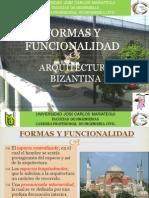 Formas y Funcionalidad