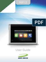 Novatel MiFi 2 User Guide