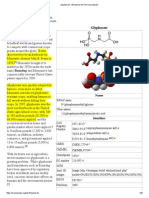 Glyphosate - Wikipedia, The Free Encyclopedia