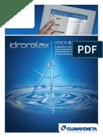 Climaveneta -IDRORELAX Vision 2.0