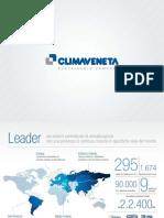 Climatecnica - profilo