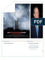 An Incovenient Truth-By Al Gore