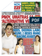 Pinoy Parazzi Vol 8 Issue 114 September 18 - 20, 2015