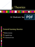 2 Learning Theories