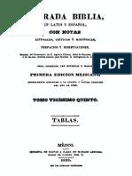 Sagrada Biblia (Vence)-Tomo 25 de 25-Latin y Español.pdf