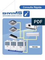 Consulta Rapida SMMSi Toshiba