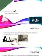 2nd idea