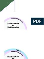 JE Rainbow of Math