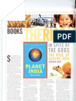 Rise of Planet India TIA FJan Feb 2008