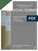 El Corpus Iuris Civilis Monografia