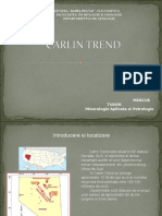 Carlin Trend