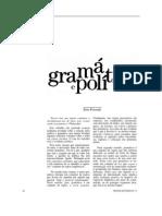 O texto na sala de aula (Geraldi et al.) - Gram e pol.pdf