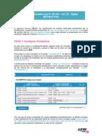 Libro Sueldos Digital- Instructivo