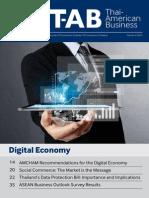 Thai Inheritance Tax - TAB Magazine
