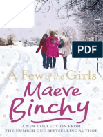 Georgia Hall - A Short Story from Maeve Binchy's A Few of the Girls