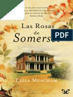 Meacham, Leila - Las Rosas de Somerset [24851] (r1.0)