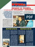 Noticias Ovnis R-006 Nº083 - Mas Alla de La Ciencia - Vicufo2