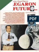 Ovni - y Llegaron Del Futuro... R-006 Nº083 - Mas Alla de La Ciencia - Vicufo2