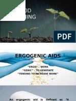 Ercogenic Aids - Caffeine