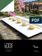 2015 Italy LookBook