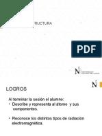 Átomo Estructura, CE