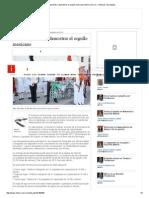 0915-2015 Invita Pepe Elías a Demostrar El Orgullo Mexicano