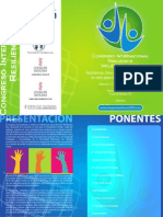 Folleto Congreso Email 3