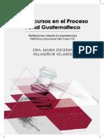 Los Recursos en el Proceso Penal Guatemalteco