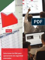 Informe Breve Sobre La Solución de RSA