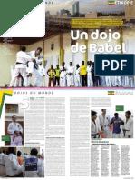 L'Esprit du Judo - Ethiopie