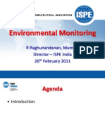 #7 ISPE Environmental Monitoring