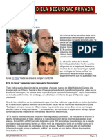 Noticias Del 09-03-10