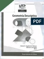 Geometría Descriptiva