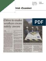Irish Examiner 17Sep2015