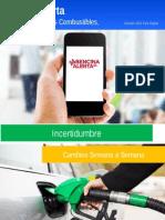Manuel Moreno, Bencina Alerta en Summit País Digital