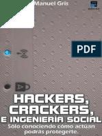 Gris Manuel - Hackers Crackers E Ingenieria Social