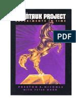 Montauk Proyect