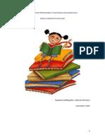 TP2 2015 Seleccion de Proveedores y Materiales Documentales